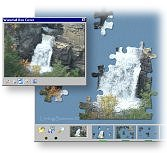 Living Scenes Jigsaw Puzzles Close Up 2